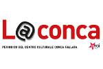 GIORNALI DI ZONA: LA CONCA, FEBBRAIO 2015