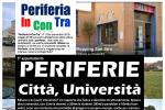 PERIFERIE, APPELLO ALLE UNIVERSITA' (MERCOLEDI' 4 MAGGIO 2016)