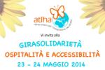 "GIRASOLIDARIETA' 2014: DISABILITÀ ""OSPITE"" DI MILANO"