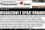"""""""PROCESSIAMO"""" MILANO!: MIGRAZIONI E SPAZI URBANI"""
