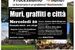 """""""PROCESSIAMO"""" MILANO!: MURI, GRAFFITI E CITTA'"""
