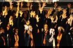CONCERTI DI NATALE 2012 - VOCI DALLE PERIFERIE